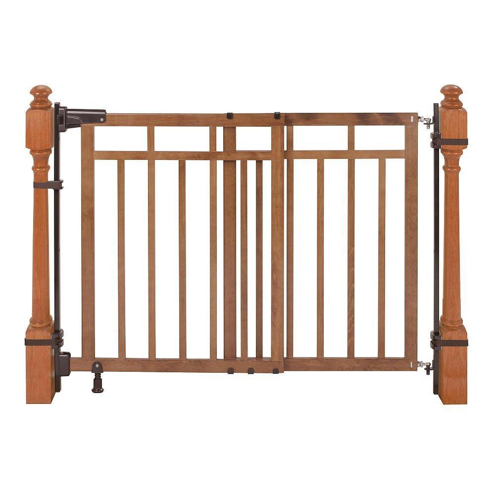 Summer Infant Banister Gate