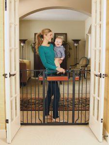 Top 5 Baby Gates