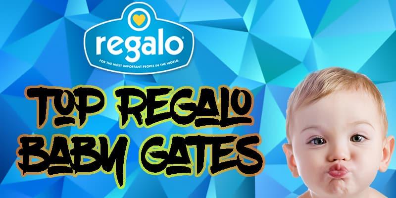 Regalo Baby Gates