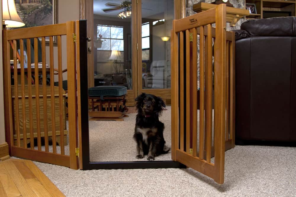 Pet And Baby Gates