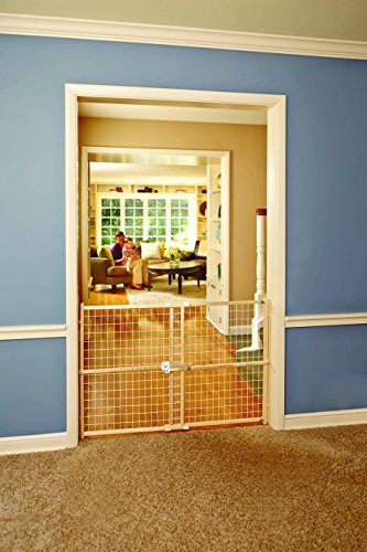 If You Have A Tight Budget Then You Should Consider Buying The North States  Gate. With Its Anti Scratch Feature, It Comes With Rubber Bumpers That  Prevent ...