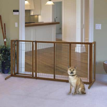 best dog gate - Dog Gates For Stairs